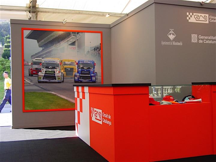 Circuit de Catalunya