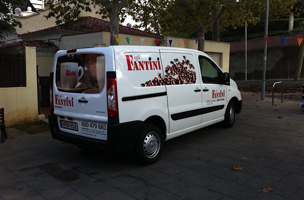 Vehículos Fantini