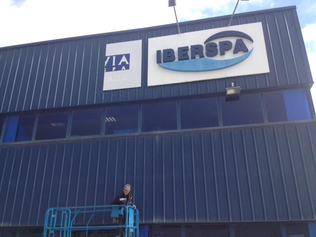 Iberspa