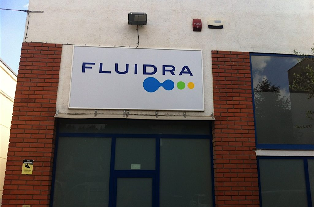 Fluidra