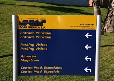 Iscar Ibérica