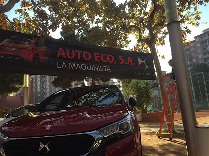Auto Eco