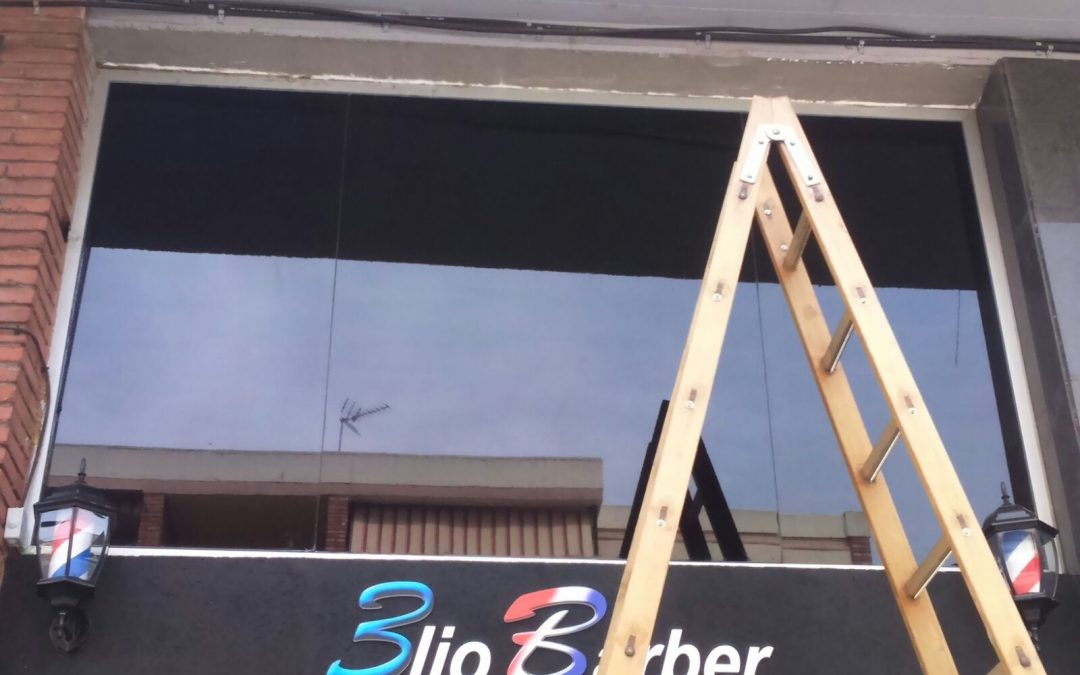 Blio Barber