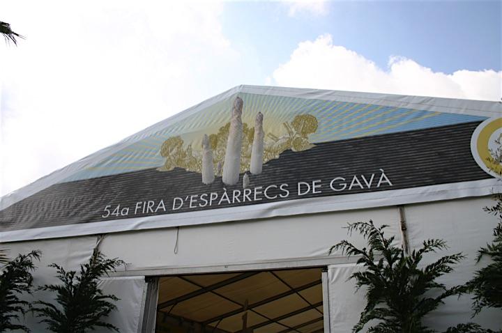 54a Fira d'Espàrrecs de Gavà