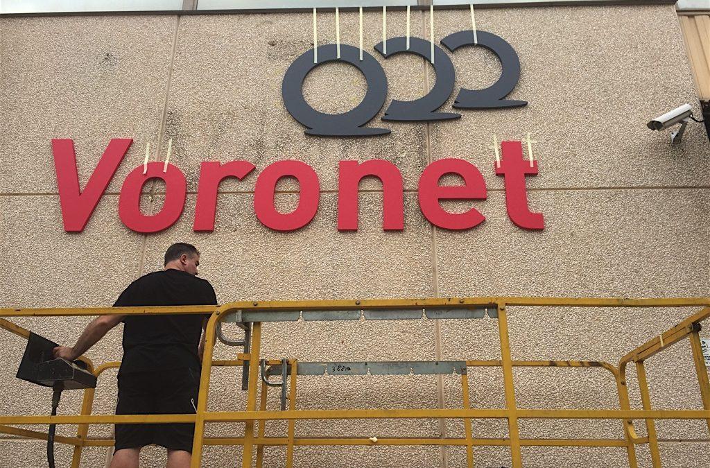 Voronet